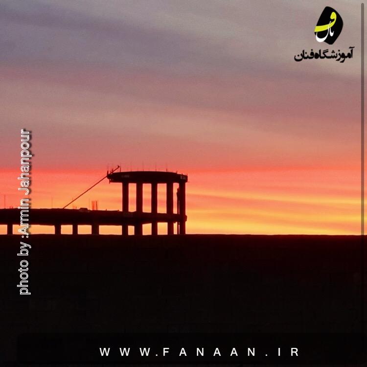 عکاسی در شیراز